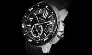Replica CARTIER Calibre de Cartier Diver