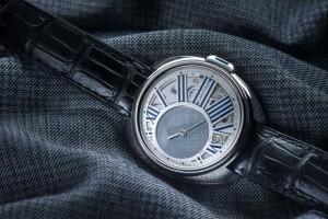 The-Replica-Clé-de-Cartier-Mysterious-Hour-Watches
