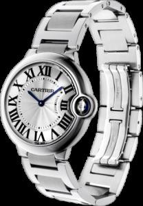 Cartier Ballon Bleu de Cartier 36mm copy Watches