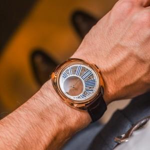 Cartier-Cle-De-Cartier-Mysterious-Hours-Replica