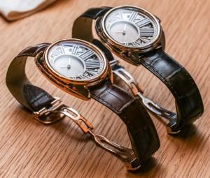 Replica-Cartier-Cle-De-Cartier-Mysterious-Hours