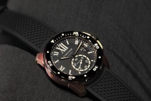 Replica-Cartier-Gold-Divers-watch