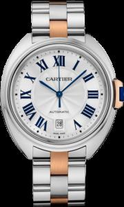 Clé de Cartier Replica Watches