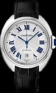 Clé de Cartier copy Watches
