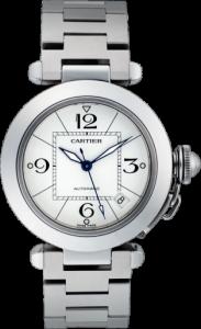 Women's Pasha C de Cartier Replica Watches