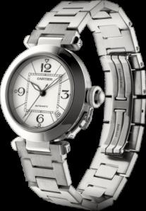 Women's Pasha C de Cartier copy Watches