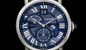 Replica-Rotonde-De-Cartier-Second-Time-Zone-DayNight-35251-dial