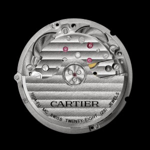 Replica-Rotonde-De-Cartier-Second-Time-Zone-DayNight-mov