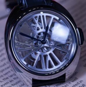 Best UK Clé de Cartier Replica Watches