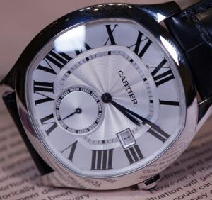 Best UK Drive De Cartier Replica Watches