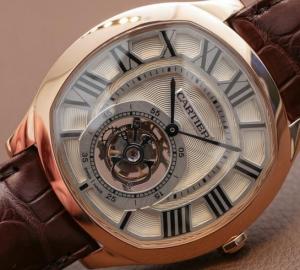 Men's Drive De Cartier Copy Watches
