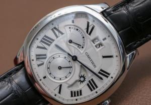 Men's Drive De Cartier Fake Watches