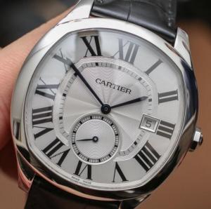 Men's Drive De Cartier Replica Watches