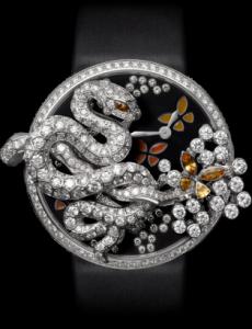 Women's Les Indomptables De Cartier Replica Watches