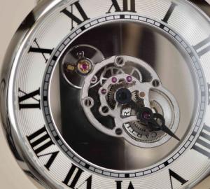 Special UK Rotonde de Cartier Astromystérieux Fake Watches