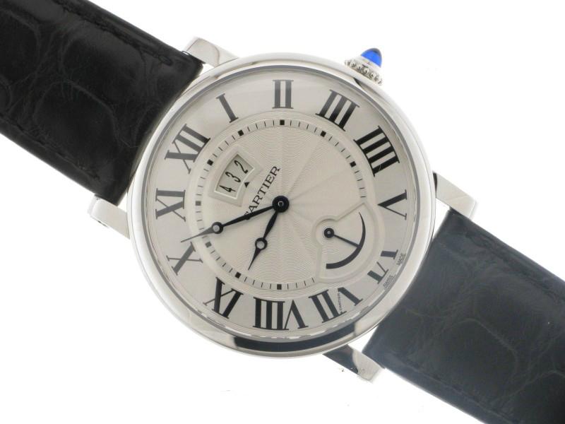 Fake Rotonde De Cartier Watches