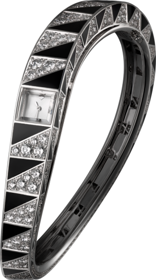 Cartier Creative Jeweled Replica HP101023 Watches