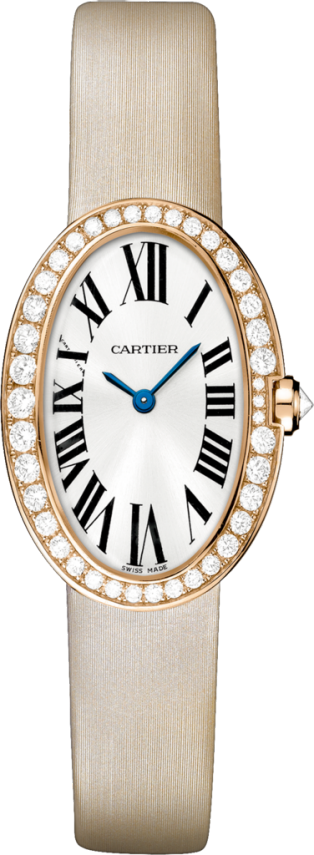 Cartier Baignoire WB520004 Replica Watches