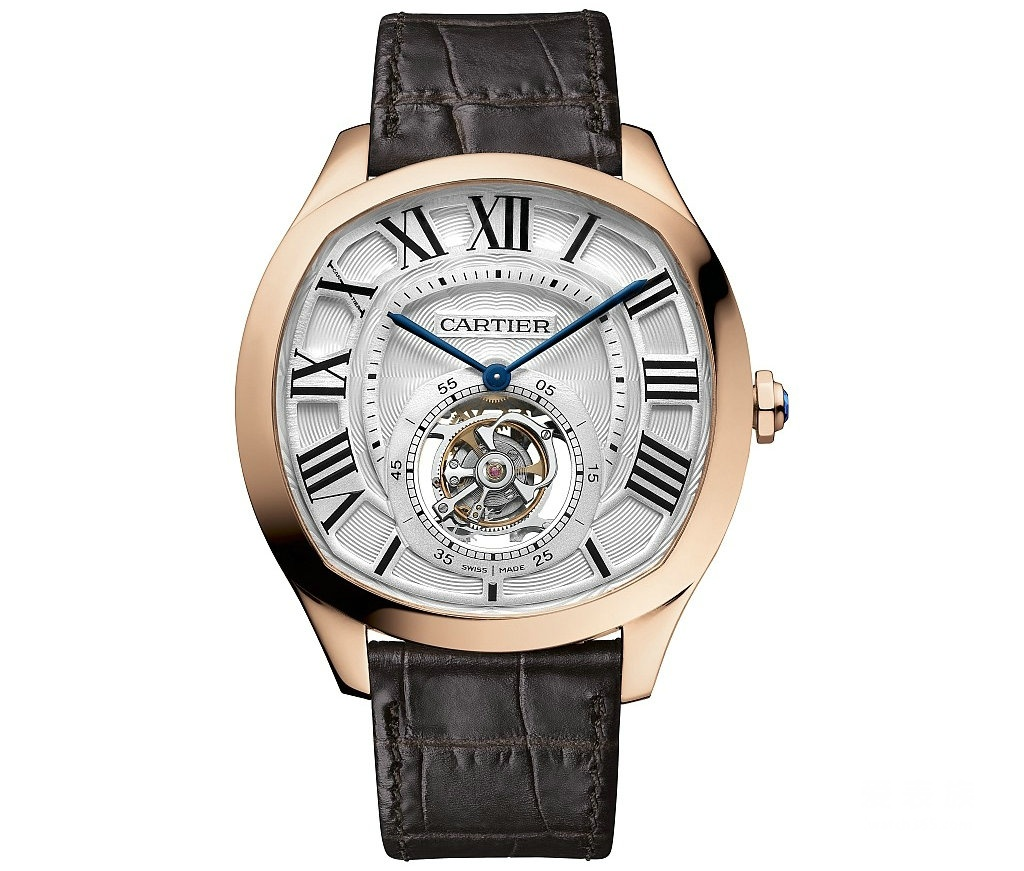 Drive De Cartier W4100013 Replica Watches