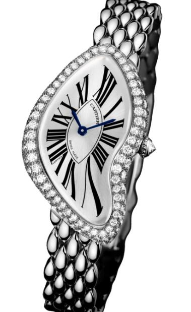 Shiny reproduction watches are special in the modeling.