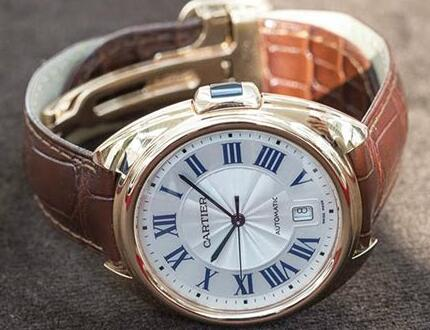 Excellent knock-off watches are driven by self-winding movements.