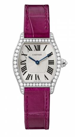 Female knock-off watches are set with diamonds.