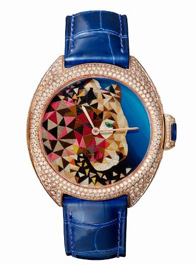 Online knock-off watches show shiny luster.