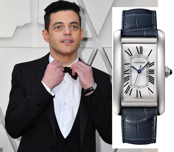 Hot-selling replication watches are slender with the cases.