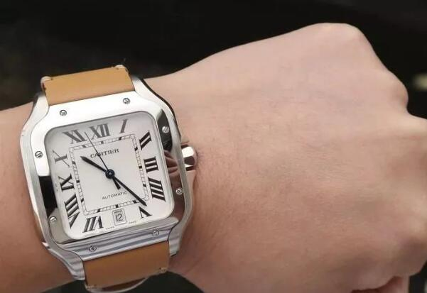 Forever knock-off watches are gracefully designed.