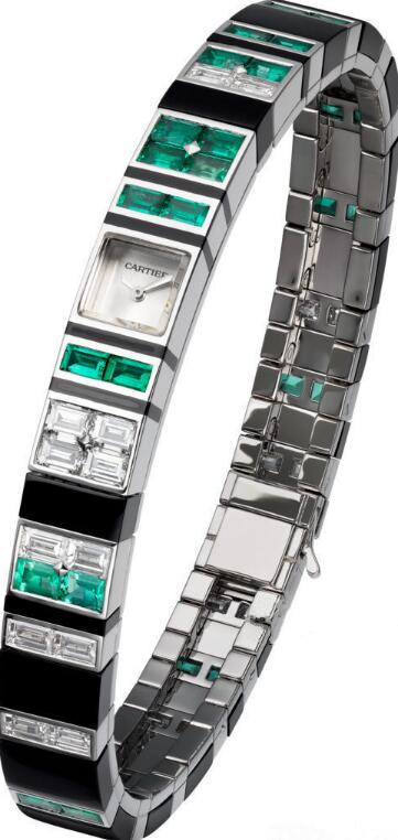 Swiss knock-off watches for sale have various gems.